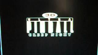 3D Ultra Pinball Creep Night da Sierra testado no Windows 8 Pro de 32Bits