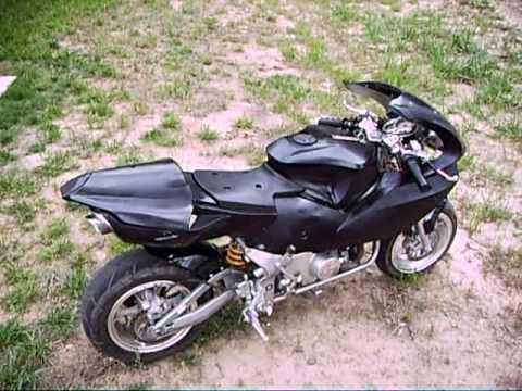 Hqdefault on 110cc Pocket Bike