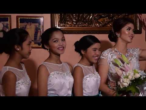 jonard and lala wedding