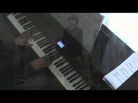 Thomas Newman - Piano Suite - Medley