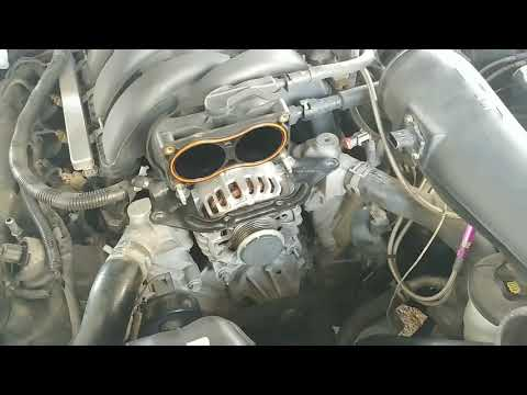 How To Change An Alternator Battery 2006 Ford Mustang Gt