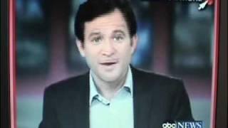 Faith Hill & Making of ClipBandits on ABC News