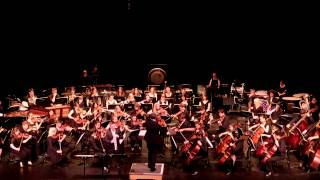 Saxophone Concerto - Stanley Myers