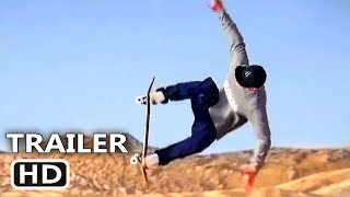 "PS4 - Skater XL ""The Big Ramp"" Trailer (2020)"