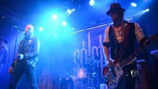 SÓLSTAFIR - Fjara live in Athens 2015