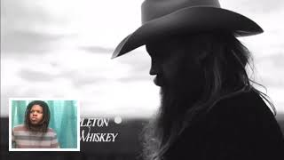 Chris Stapleton - Tennessee Whiskey Audio (YDH Reaction)  #tags #chrisstapleton #mentions #viral