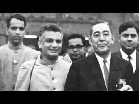 Flim on Padma Vibhushan Sharad Pawar