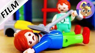 Film Playmobil en français | Emma aspire Julian | Série pour enfants Famille Brie