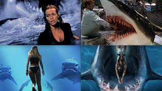 🎞 Deep Blue Sea Film Series 1999-2020 All Trailers