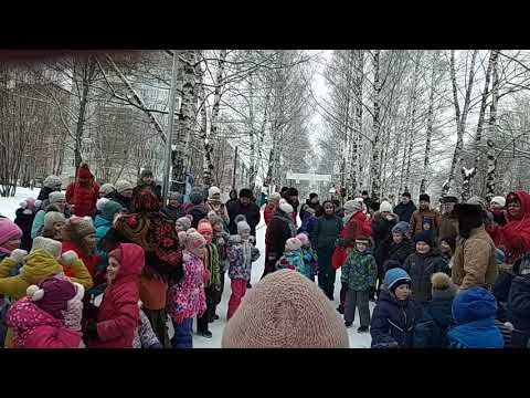 Парк Дружба/г.Владимир