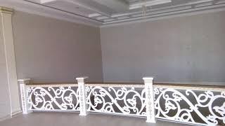 Лестницы Восточном стиле своими руками