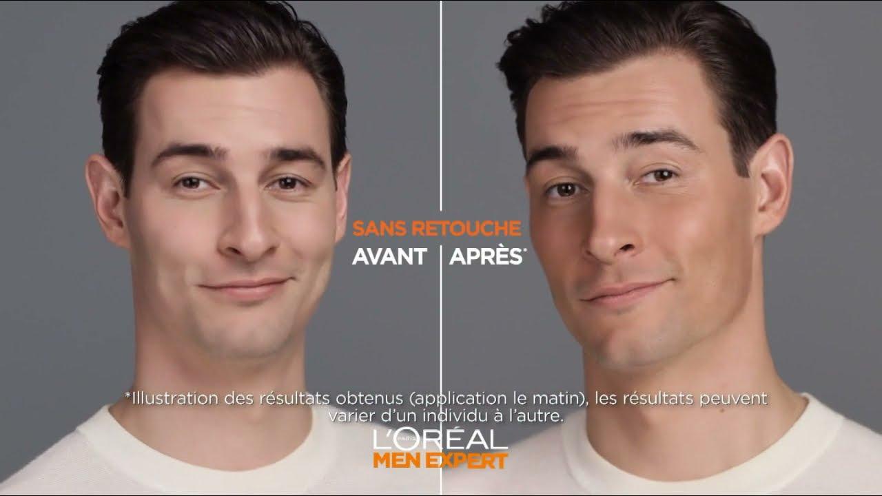 """Musique pub nouveau soin hydratant anti-fatigue Hydra energetic L'Oréal Men expert""""  juillet 2021"""
