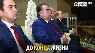 Война в Таджикистане: как это было
