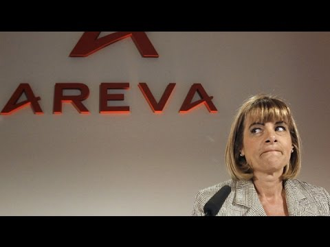Areva affair : 3 billion in smoke (2016) documentary