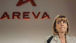 Affaire Areva Uramin 3 milliards en fumée (scandale d