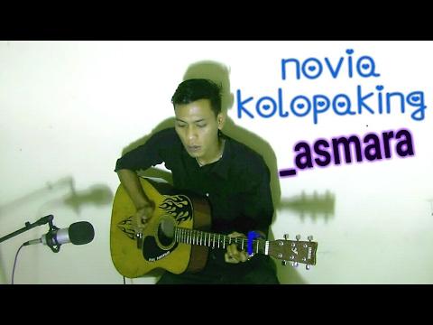Novia kolopaking (asmara)-rival fingerplay
