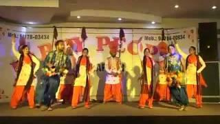 Old Party People Dj Hoshiarpur 98784-00934 (Punjabi Culture).mpg