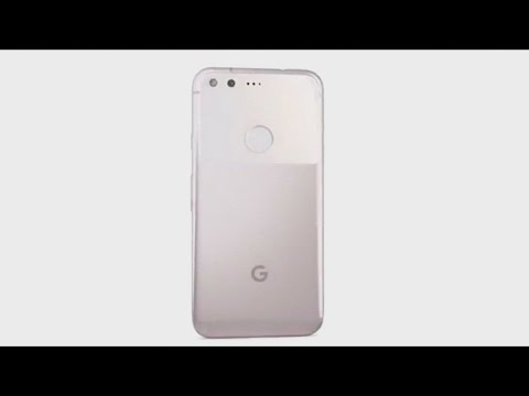 Google launches iPhone rival with 'best smartphone camera ever built'