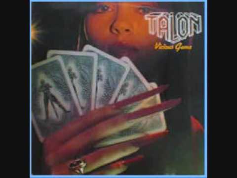 Talon - Rough And Ready