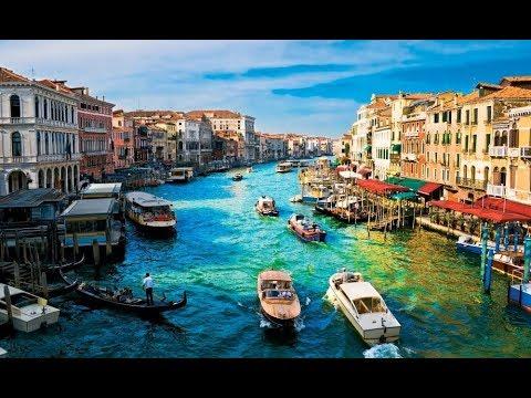 Италию признали страной №1 по красоте в мире! Вот еще 9 стран рейтинга