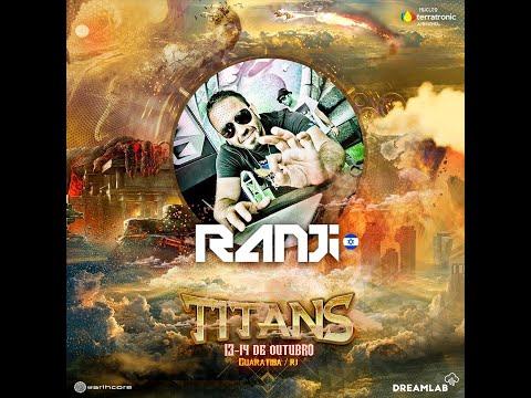 Titans Open Air - Ranji