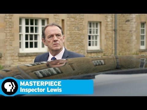 MASTERPIECE   Inspector Lewis, Final Season: Episode 3 Scene   PBS