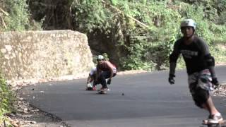 La Union Longboarding ft. United Skate Shop(Skate Video filmed and edit by Mico Salamanca La Union Longboarders w/ the United Skate Shop Team @ Bacsil Road, SFC L.U. Credits to Elvin Casem and ..., 2013-03-05T00:40:50.000Z)