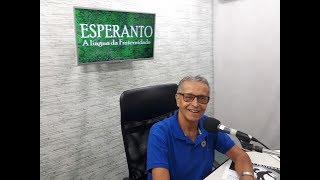 O Esperanto no mundo – Esperanto – A Língua da Fraternidade