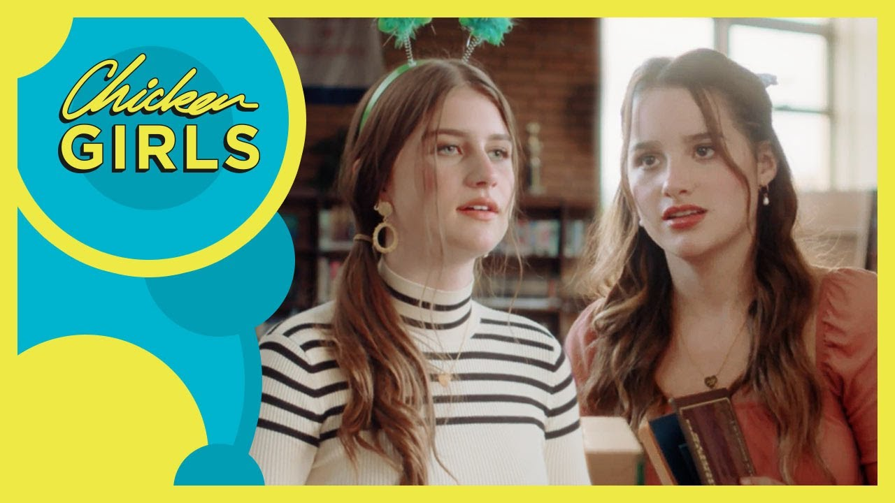 "Download CHICKEN GIRLS | Season 6 | Ep. 4: ""Unlucky"""