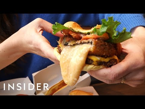 Shake Shack Changes Up It's Plans For Palo Alto!