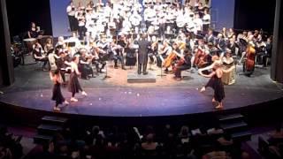Carmina Burana - Orff - The College at Brockport