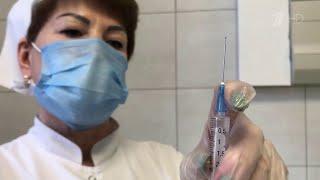 В России за сутки выявили 8 697 новых случаев коронавируса