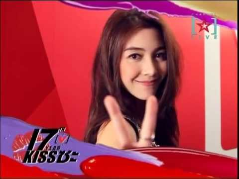 [Spot] VJ WOONSEN : 17 ปี Channel [V] Thailand KISS ซะ!