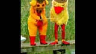 Bamse & Kylling - Kylling i karry