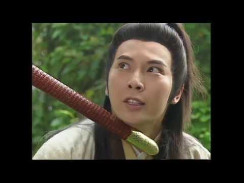 Phim Kiếm Hiệp Trung Quốc - Cao Thủ Võ Lâm Tập 8 - Lồng Tiếng
