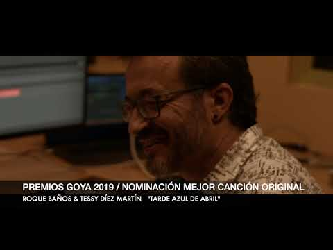 'Tarde Azul de Abril' (Music Video)