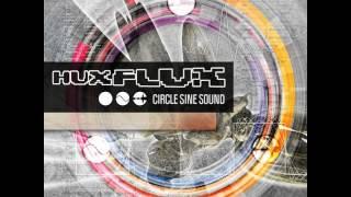 Hux Flux - Bring Your Own Bios (Logic Bomb Remix)