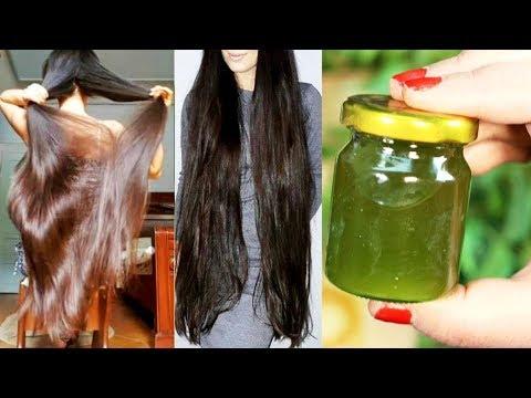 Маска для волос с алоэ в домашних условиях для роста и густоты волос