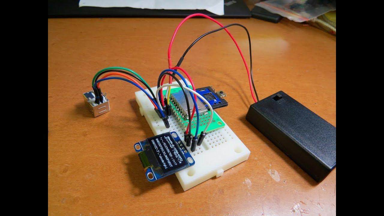 Sduino zero arduino compatible sd card sized