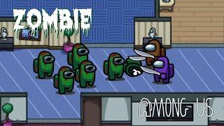 Entre Us Zombie - Ep 8 (Animação)
