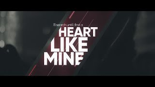 Смотреть клип Code Black, Da Tweekaz & Adrenalize Feat.  Matthew Steeper - Heart Like Mine