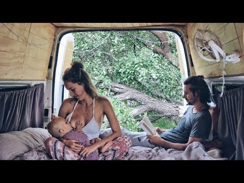 Van Life Q&A: Money, Intimate Time & The Unexpected