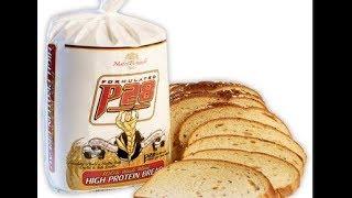P28 Protein Bread Developer Arrested !