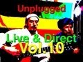 NEW REGGAE SONGS 2013 - ROOTS REGGAE MUSIC LIVE(ACOUSTIC SONG GUITAR UNPLUGGED VOL.10)