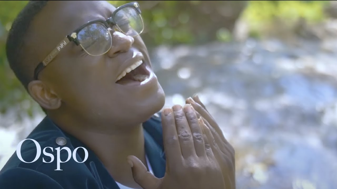Download Joel Lwaga - Unaweza (Official Video)