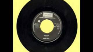 Wigans Ovation - Northern Soul Dancer.wmv