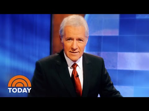 Frankie Darcell - Alex Trebek's Triumphant Return