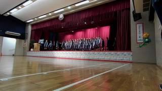 Publication Date: 2017-04-08 | Video Title: 聖士提反小學開放日中級合唱團