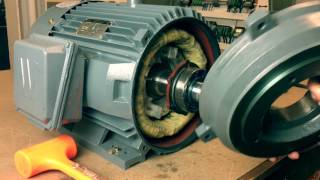 WorldWide Electric EPIC Plus C Flange Install