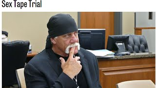 Hulk Hogan Awarded $115 Million in Lawsuit against Gawker for Releasing unauthorized Sextape.